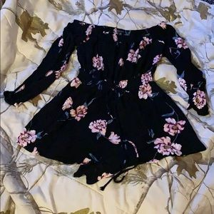 Pacsun Kendall & Kylie Romper